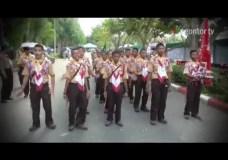 Pramuka Gontor di 4th ASEAN Jamboree – Thailand – Part 5