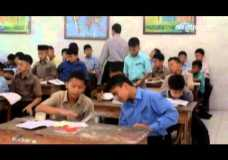Nasyid Gontor | Syam-Guruku Tauladanku | Gontor 5 Darul Muttaqien Banyuwangi – Musik Religi
