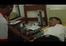 Donor Darah – Prodi Keselamatan dan Kesehatan Kerja (K3) – Universitas Darussalam Gontor