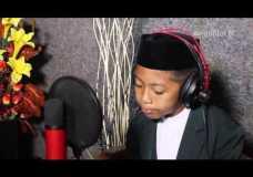 Beautiful Quran Recitation – At-Takwir – JMQ Gontor – Farhan Syihabuddin