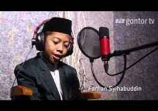 Beautiful Quran Recitation – Ath-Thariq – Farhan Syihabuddin – JMQ Gontor