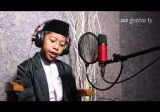 Amazing voice of Indonesian young qori' – Farhan Syihabuddin – Surah Al-Ghasyiyah – JMQ Gontor