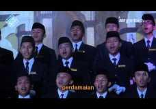 New Mars Darussalam Featurette Choir Drama Arena 590
