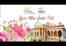 Reuni Akbar Gontor Putri – 90 Tahun Gontor & 25 Tahun Gontor Putri