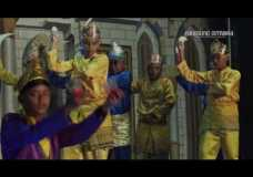 Tari Rantak Melayu – Panggung Gembira 690 – Identity Generation