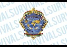 survival generation, PG 62017, PG 691, Panggung Gembira, Panggung Gembira Survival Generation, Panggung Gembira Gontor, Logo Survival Generation
