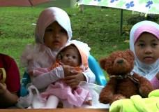 Mengenal Warna bersama Tawtaw – Gontor TV Kids