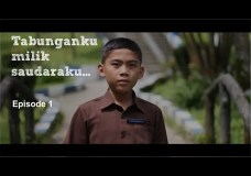 Tabunganku milik saudaraku-Inspiration Short Movie l Eps 1