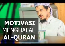 Motivasi Menghafal Al Quran – Syaikh Hamud Ahmad Ali Al Faqih & Ust Alfin Nabawi