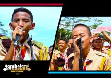 Ost Amsus Gembira 2017 – Official Video – Gontor 6