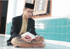 Qiroah Surah an- Nabaa (University of Darussalam Gontor)