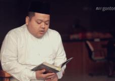 Calming Quran Recitation - Amirul Akram - UNIDA Gontor