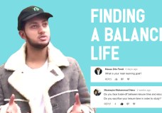 mr yusuf - finding a balanced life - uk - kings college london