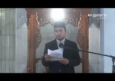 Haerul Akmal, S.H.I ( Masjidil Aqsha Almubarok)