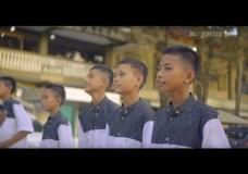 ACDA – Aku Cinta Pada Allah – Nasyid Gontor Spesial Ramadhan