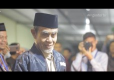 KH Hasan Kunjungi Forbis IKPM Expo II