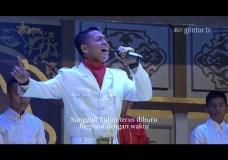 BAND 592: MENJARING MATAHARI & SERAUT WAJAH