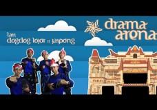 TARI DOGDOG LOJOR & JAIPONG – Drama Arena 592