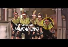 Tari Papua Paling Mantap – Modern Papua Dance – Drama Arena 592