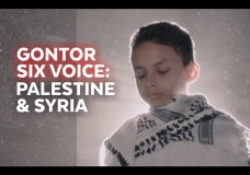 Gontor Six Voice: Palestine & Syiria (Official Music Video)