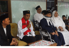 Kisah Penebang kayu – Ustadz Abdul Somad Lc.