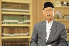 Telaga Hati – Al Ustadz Drs. KH. Akrim Mariyat, Dipl.A, Ed.- Mengingat Allah Dengan Tadabbur Alam.
