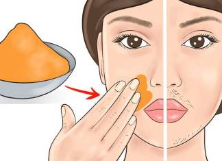 Remove Facial Hair Easily With These Natural Remedies