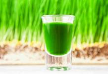 superfood wheatgrass