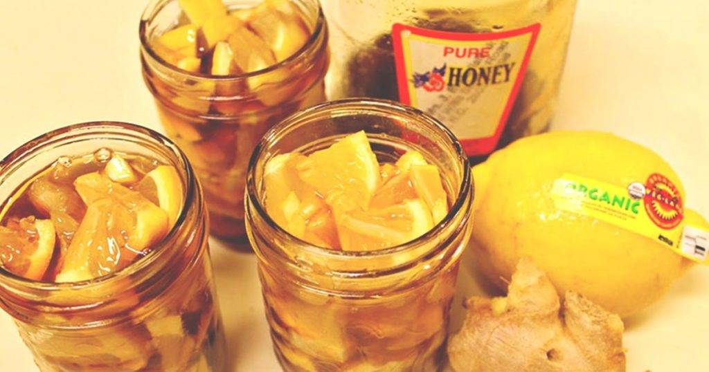 How to Make Honey Ginger Lemonade for Colds and Sore Throats