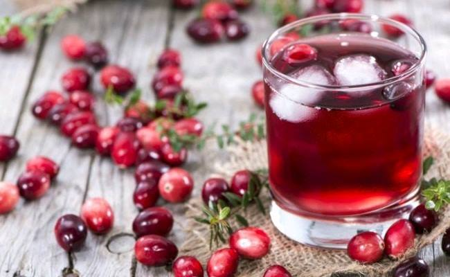 Urinary Tract Infection Healing Juice Recipe