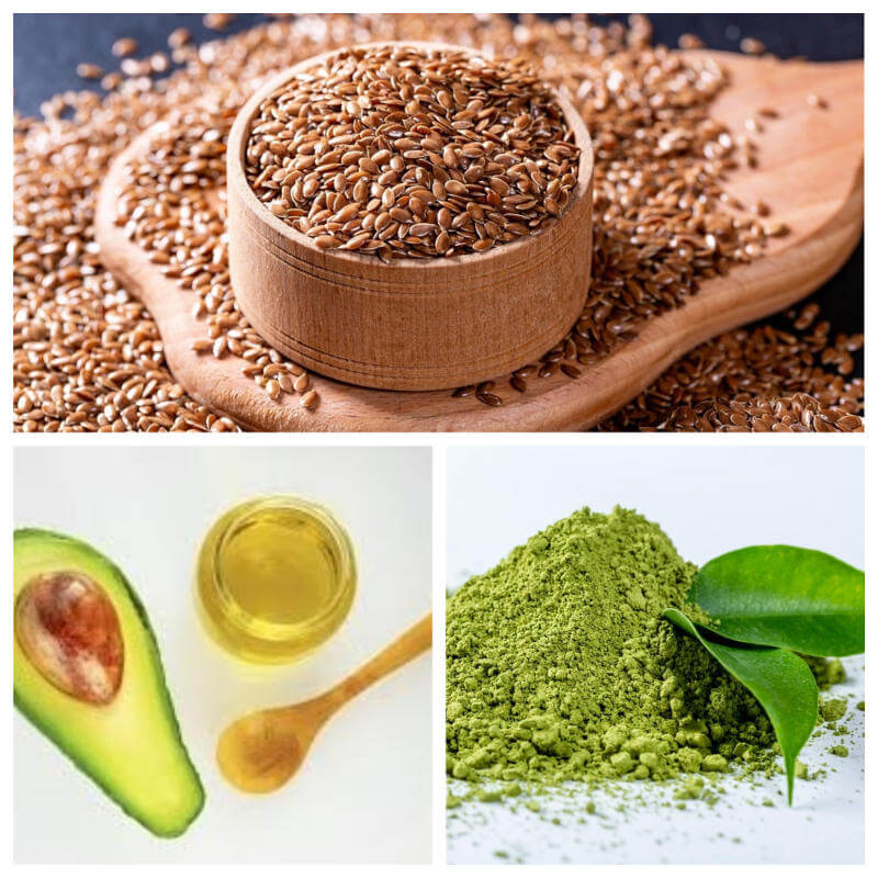 Natural Treatments to Lower High Cholesterol