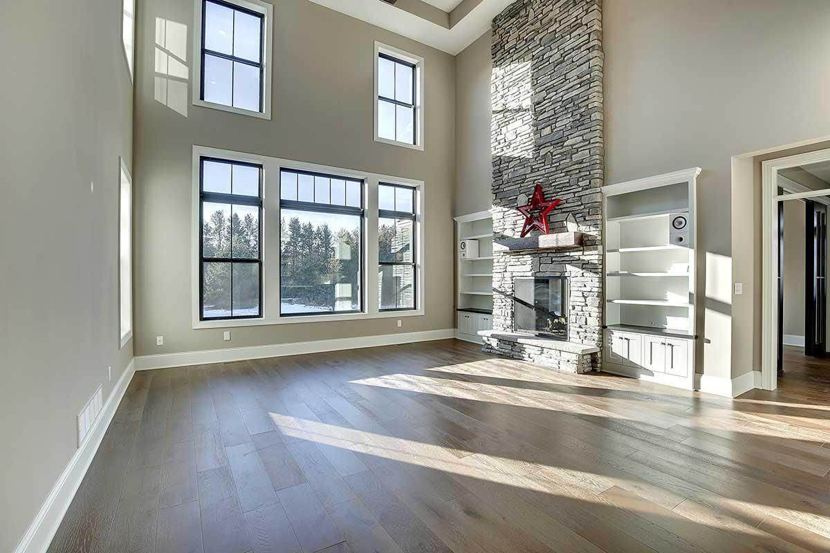 great rooms gonyea custom homes