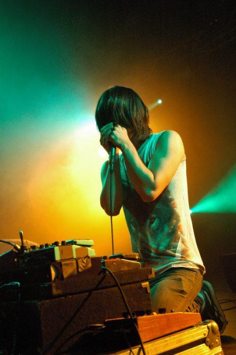 Pukkelpop 2009 - Health