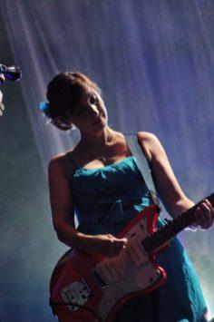 Pukkelpop 2009 - My Bloody Valentine