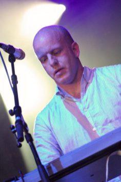 Pukkelpop 2009 - The Juan MacLean