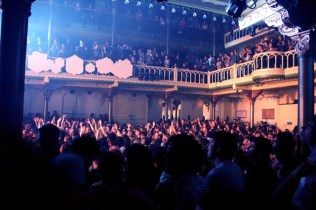 Hot Chip, Paradiso @ 5Days Off