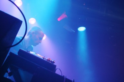 The DJ Producer @ Melkweg Oude Zaal 5 Days Off
