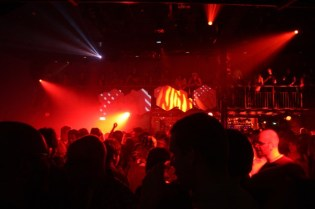 Miss Kittin, Melkweg Max @ 5 Days Off