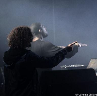 Flying Lotus & Gaslamp Killer