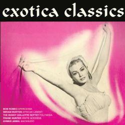 v/a – Exotica Classics