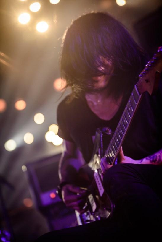 Mono - Dunk!Festival 2015