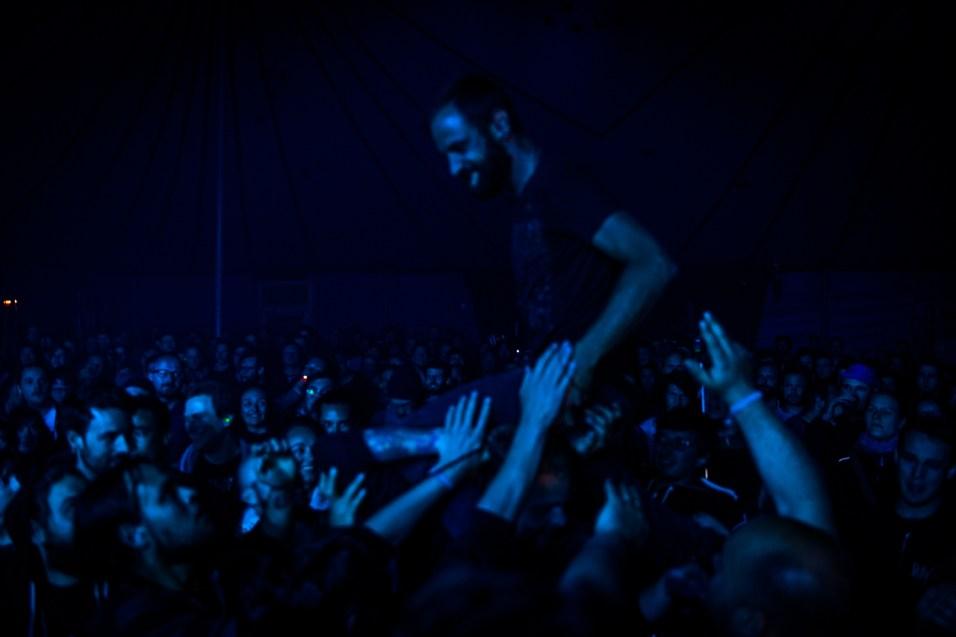 The Ocean - Dunkfestival 2015