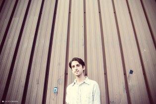 Dour 2015 - James Holden- (c) Caroline Lessire
