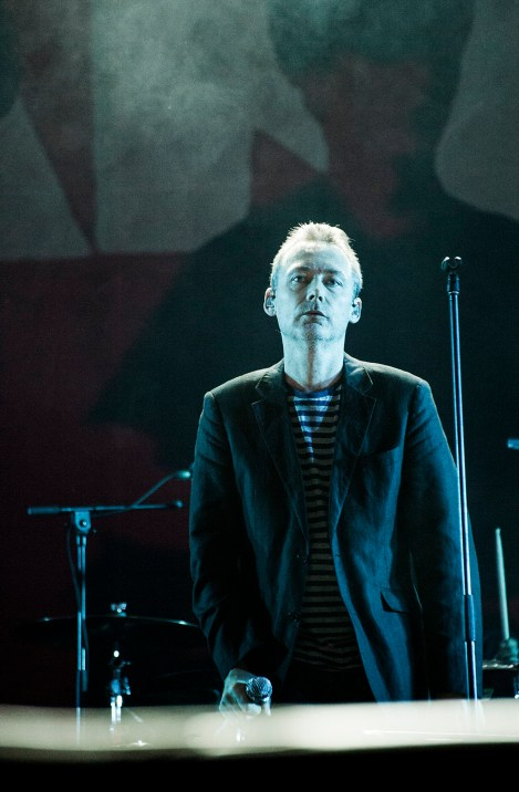 The Jesus And Mary Chain - (c) Piet Goethals