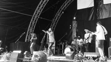 Pukkelpop 2015 - The Guru Guru - Foto: Joerie Elsen