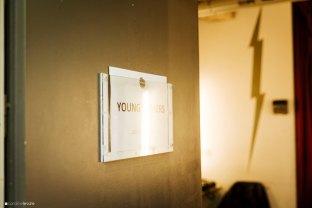 Young Fathers - Foto: Caroline Lessire