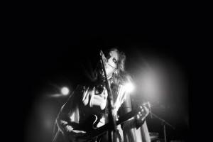 Chelsea Wolfe - Foto: Kristin Cofer