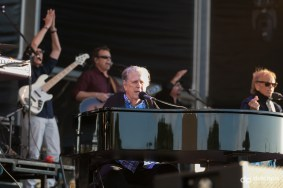 Brian Wilson Performing Pet Sounds - (c) Jan Rijk