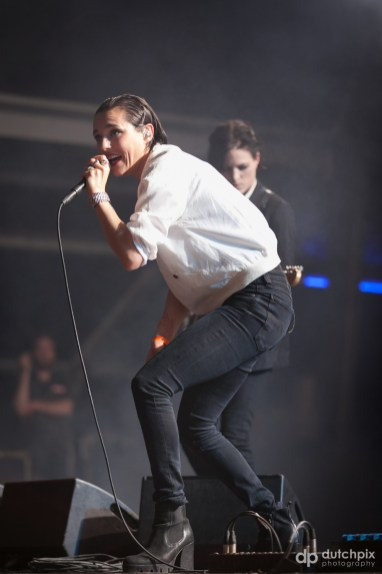 Savages - (c) Jan Rijk