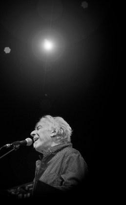 John Cale - (c) Piet Goethals